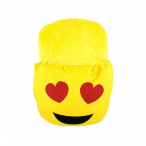 395264 Coussin emoticon