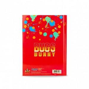 615467 Agenda scolaire BUGS BUNNY
