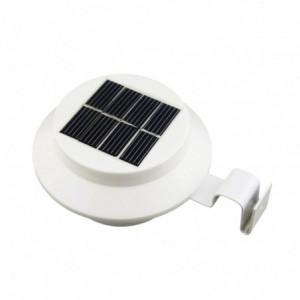 4370 Projecteur LED éclairage solaire à détection 3 watt 3 led pour l'extérieur