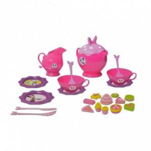 8422 Service à thé complet Minnie DISNEY avec 15 accessoires fantastiques