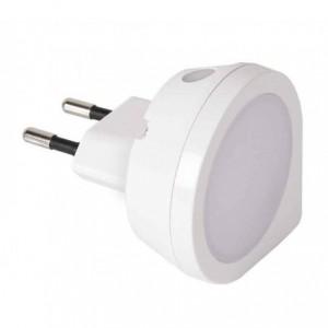 41342 Lampe veilleuse LED à économie d'énergie avec interrupteur Grundig
