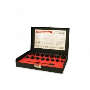ST-3202 Kit d'accessoires pour l'entretien des moteurs voiture diesel et essence