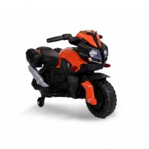 LT875 Moto électrique pour enfant MOTO SPEED avec lumières et sons réalistes