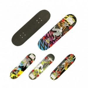 514091 Skateboard STREET JUMPER