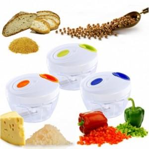 Concasseur corde manuelle EN-20604 mélange légumes de et de la purée