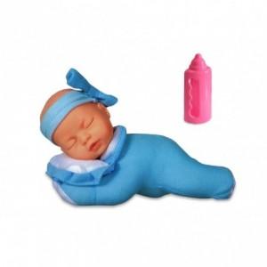 103525 Poussette avec poupée TRY-ME DOLCE AMORE elle peut parler rire et pleurer