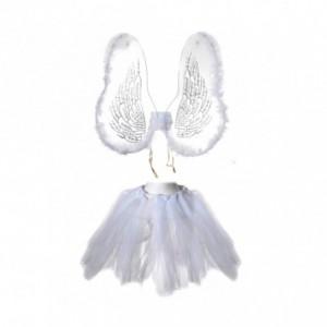 441020 Déguisement de carnaval de Conte de Fée pour fille de 3 à 12 ans