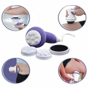 Massage détente et vibrations de tonalité