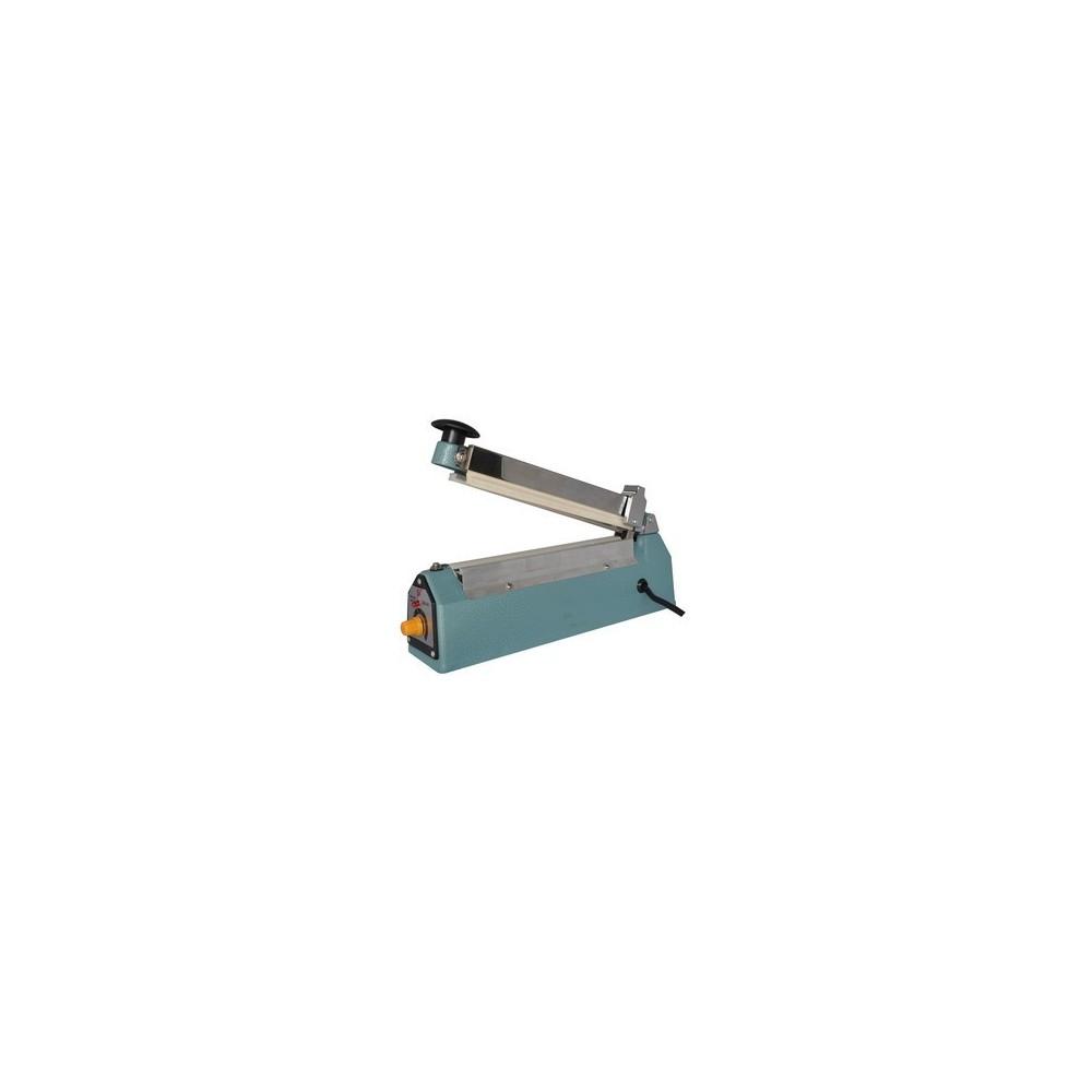 Machine de scellage pour sac en polyéthylène et polypropylène de 200mm