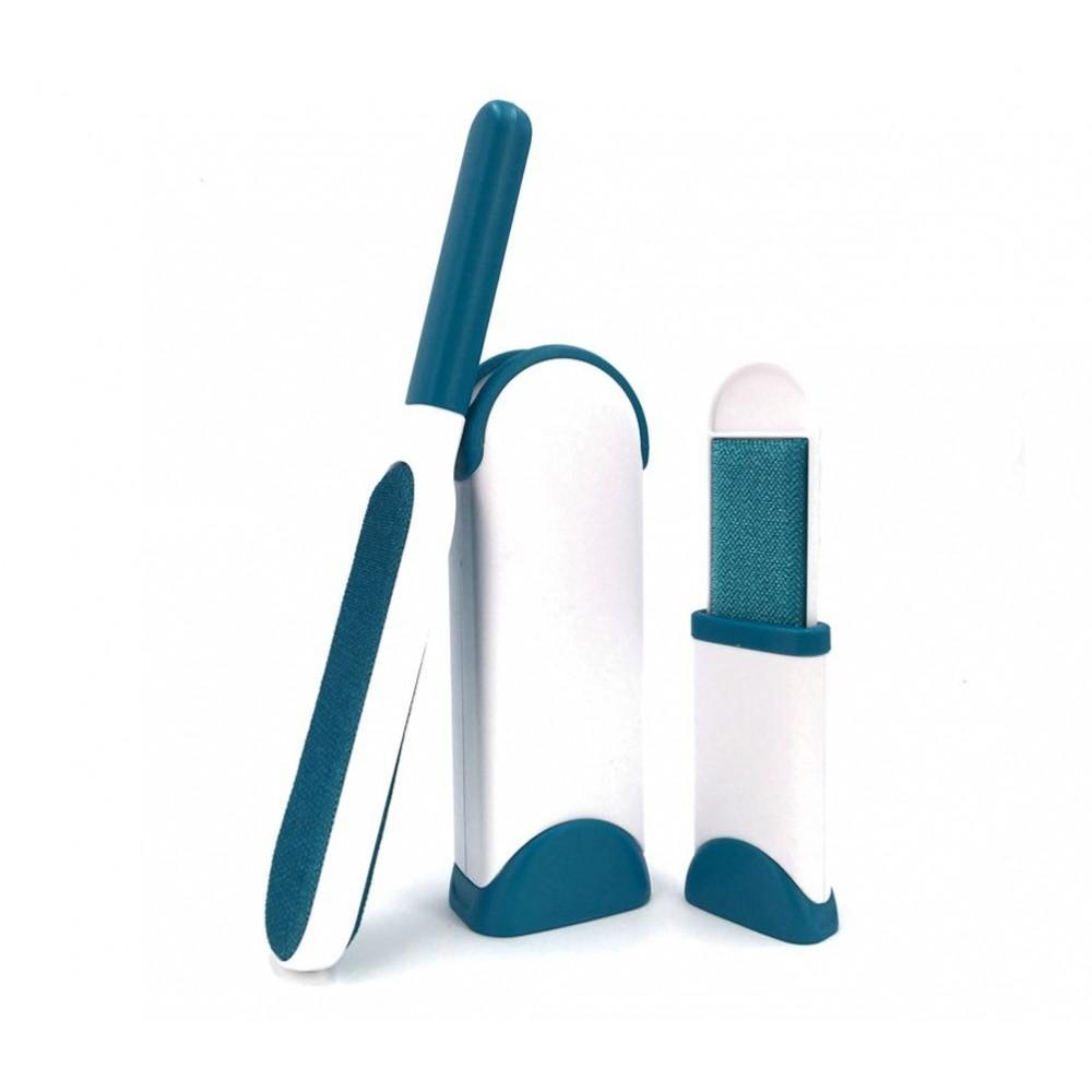 brosse anti poils brush pet pour enlever les poils animaux. Black Bedroom Furniture Sets. Home Design Ideas
