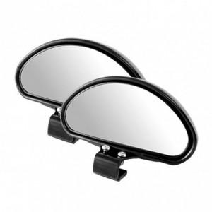 870646 Miroir rétroviseur grand angle de voiture pour ne plus avoir angle mort