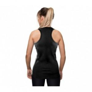 KZ-356 Débardeur de sport running pour femme en tissu respirant fitness et sport