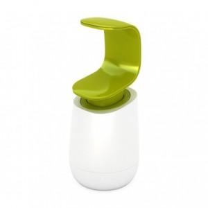 711051 Distributeur de savon liquide à pression une seule main easy soap
