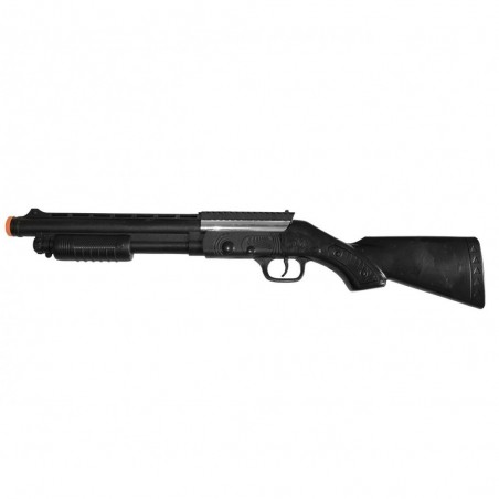335093 Fusil à pompe CIGIOKI en plastique pour enfant jouet très performant