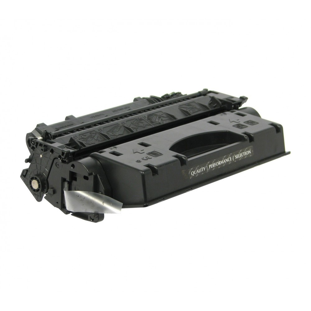 CE505A Toner compatible pour Hp P2035-P2035N-P2055/D/X Canon LBP6300 2300 PG