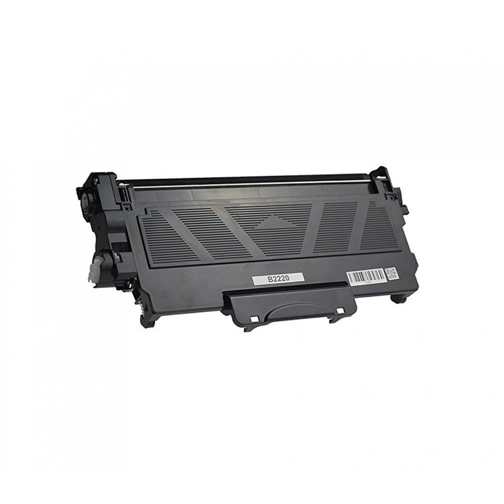 B2220 Toner compatible avec Brother HL 2240, 2270DW, 2250,7360,7460,7860