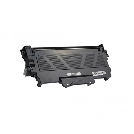 TN2220 Toner compatible Brother HL 2240-2270DW-2250-7360-7460-7860 2600 pages