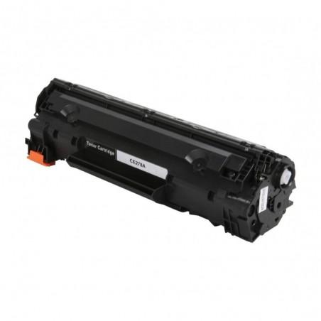 CE278A Toner compatible HP CANON P1566 1606 1560 P1607DN M1530 LBP 2100 pages