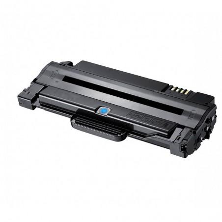MLT 1052L Toner compatible avec Samsung ML1910 SCX4623F SF650 2500 pages