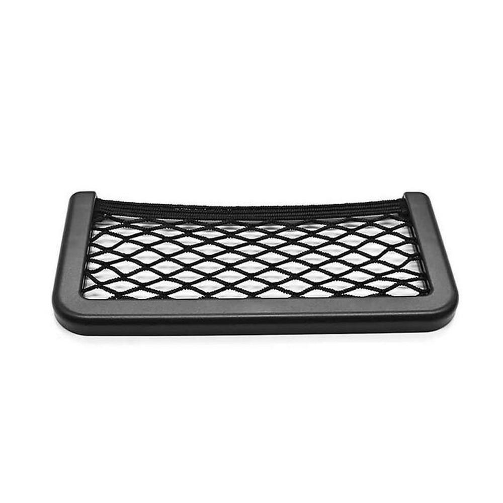 poche pour objets id al pour la voiture 178859 storage network 20x8 cm. Black Bedroom Furniture Sets. Home Design Ideas