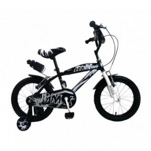 510194 vélo BMX taille 16 pour les enfants de 4 à 7 ans