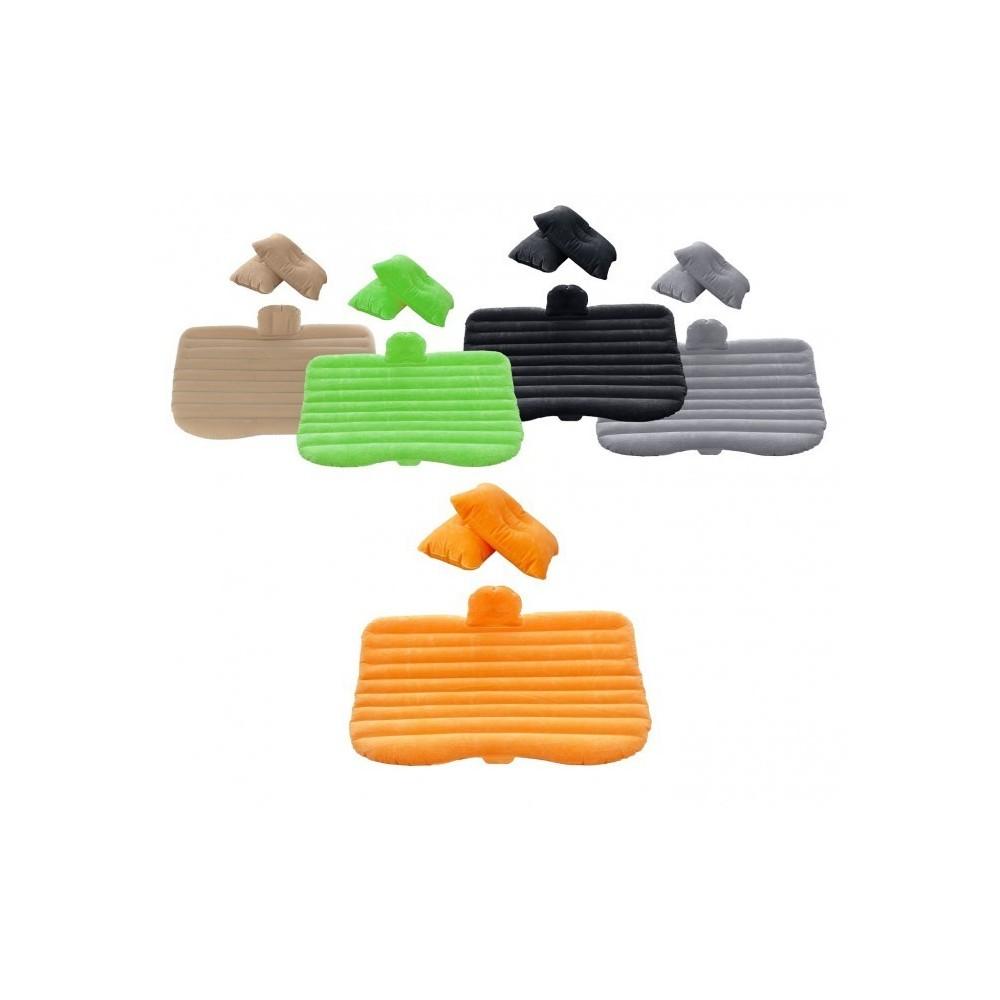 775310 matelas de voiture gonflable avec pompe int gr e et. Black Bedroom Furniture Sets. Home Design Ideas