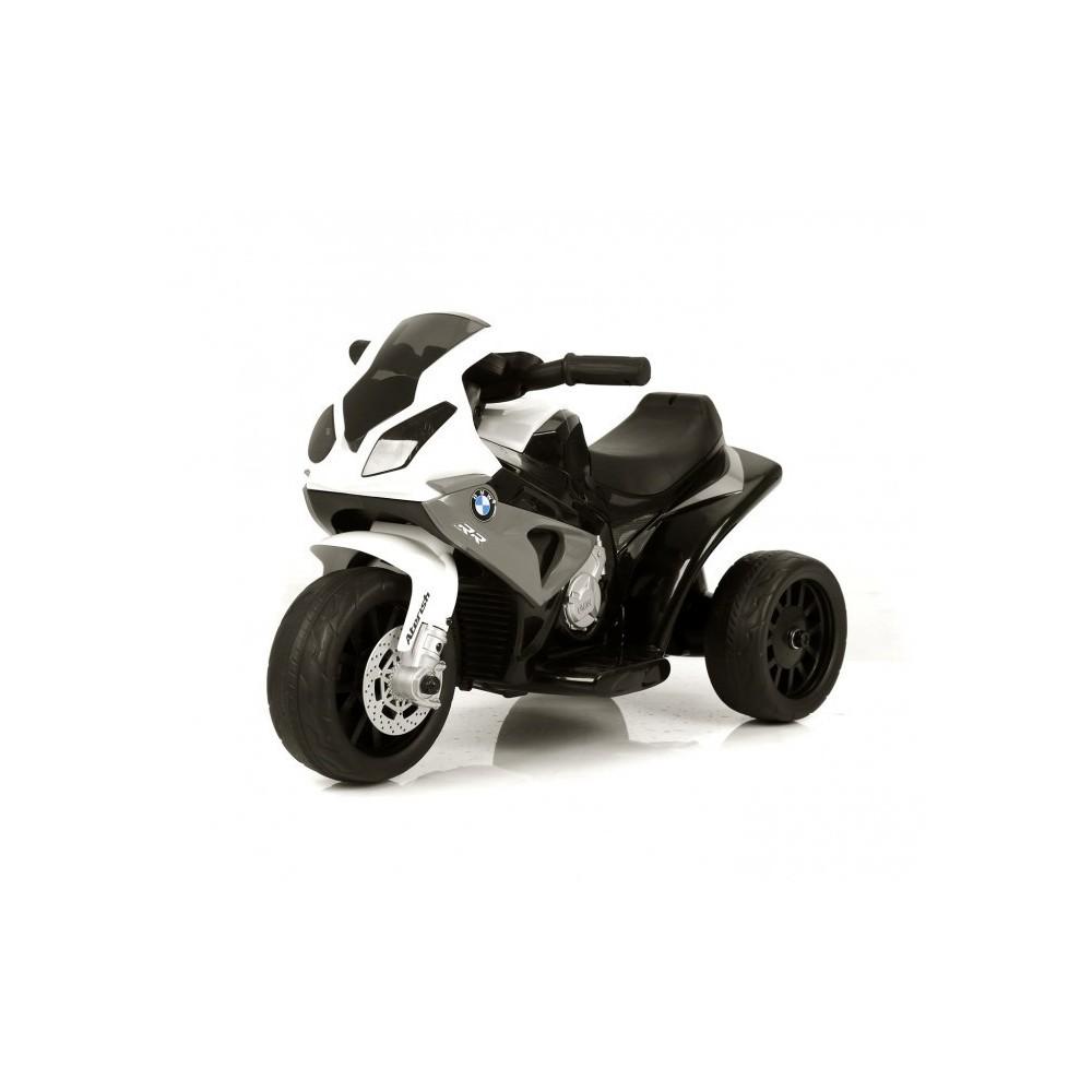 Pour Enfants À Ans Mp3 6v Lt883 3 Bmw Électrique Moto 8 Led De nw0OPk