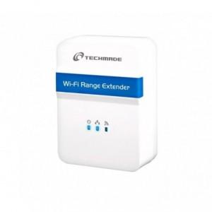 Techmade Wi-Fi Extender wnprp002 répéteur pour réseaux sans fil 300 N 802.11b/g/