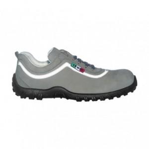chaussures pour hommes LEWER antidérapantes ligne KP1 S3 COOL JOB