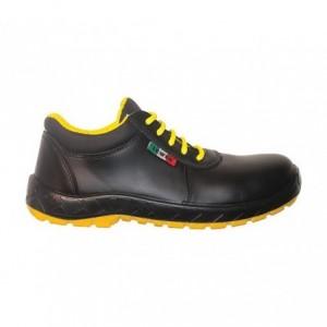 chaussure de sécurité unisex anti-dérapante RAVELLO 409 S3 EVOLUTION 2.0