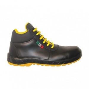 chaussure de sécurité unisex anti-dérapante RAVELLO 509 S3 EVOLUTION 2.0