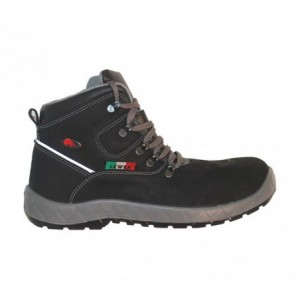 chaussure de sécurité unisex anti-dérapante LEWER PAESTUM 1704 S3 EVOLUTION 2.0