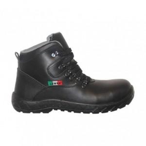 chaussure de sécurité unisex anti-dérapante LEWER POMPEI 1705 S3 EVOLUTION 2.0
