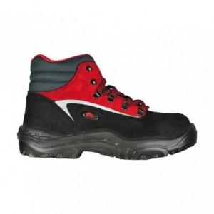 Chaussure de sécurité unisex anti-dérapante LEWER POSITANO 35 S3 EVOLUTION HRO