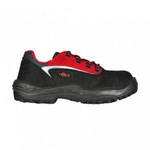 Chaussure de sécurité unisex anti-dérapante LEWER POSITANO 30 S3 EVOLUTION HRO