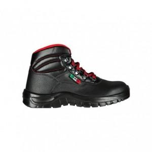 Chaussure de sécurité unisex anti-dérapante LEWER CLASSIC PLUS 28170 S3