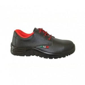 Chaussure de sécurité unisex anti-dérapante LEWER CLASSIC PLUS 58150 S3