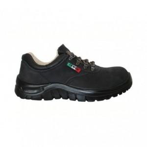Chaussure de sécurité unisex anti-dérapante LEWER CLASSIC PLUS 1070 S3