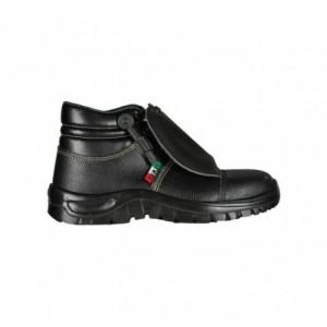 Chaussure de sécurité unisex anti-dérapante LEWER CLASSIC PLUS 5020 S1P