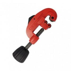 Coupe-tube pour tuyaux de cuivre de diamètre de 3 à 28 mm
