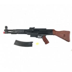 434024  Mitraillette calibre 6mm CIGIOKI Ak47 avec chargeur