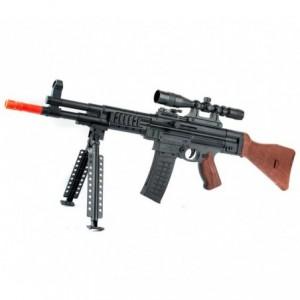 434017 Fusil de précision BB 6mm avec trépied CIGIOKI