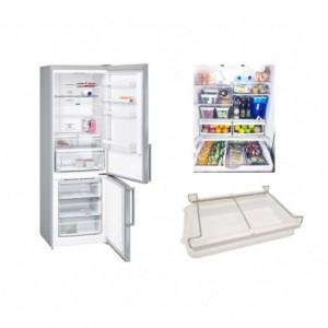 871025 Bac de rangement réfrigirateur avec support extensible