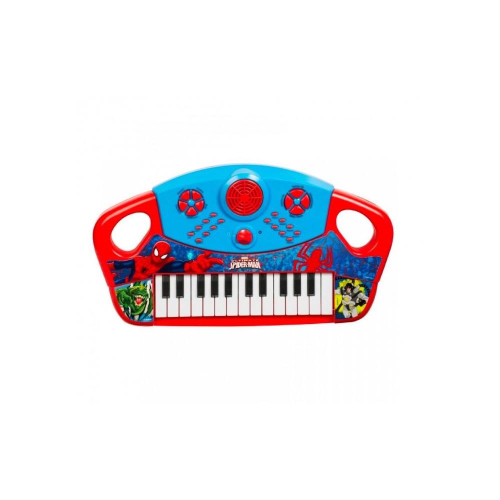308103 Clavier à 25 touches, sons programmables et batterie éléctronique