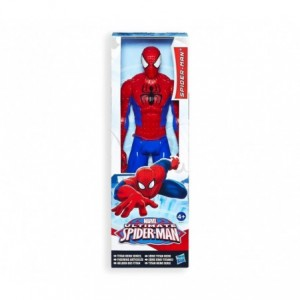 692032 Figure Ultimate Spiderman Marvel héros articulés de 30 cm