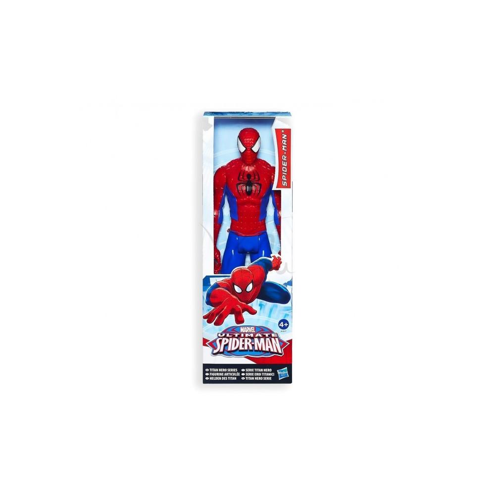 692032 Figure Ultimate Spiderman Marvel héros articulés de 30 cm