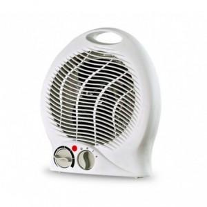 088332 STARKEN Chauffage soufflant de 2000 watts avec thermostat et puissance
