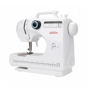 851186 Machine à coudre SEW et SEW 12 motifs sélectionnable et 2 vitesses