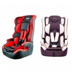 Siège auto bébé SAHB61 TRENDY NUNU 'de 9 à 36 kg Siège réglable