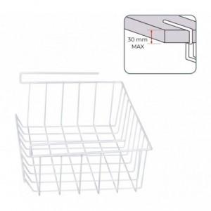 Set de 4 tiroirs coulissants pour ranger le réfrigérateur à modifier